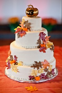 Wedding Day Cake - Room Angelz