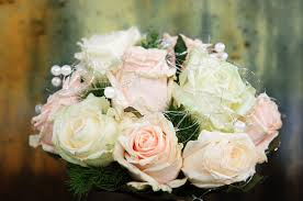 Wedding Day Flowers - Room Angelz
