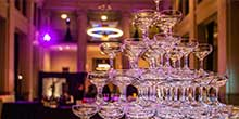 Room Angelz - Weddings Decor | Wedding Supplies | Glitz & Glam Wedding Theme