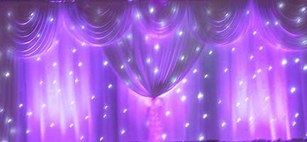 Room Angelz - Wedding Services | Wedding Supplies | Backdrops