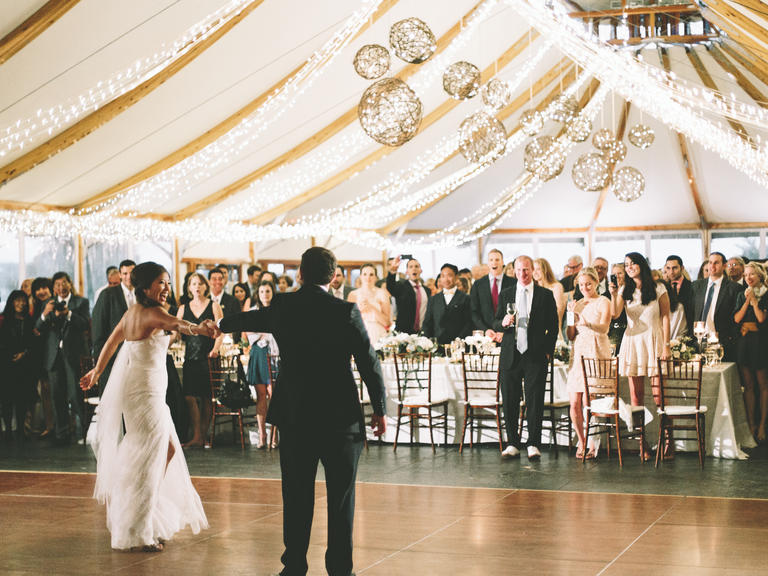 Wedding Day Etiquette - Room Angelz