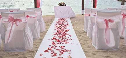 Room Angelz - Wedding Services | Wedding Supplies | Aisle Runners
