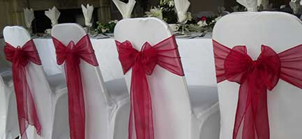 Room Angelz - Wedding Services | Wedding Supplies | Chair Covers