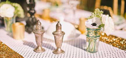 Room Angelz - Wedding Services | Wedding Supplies | Parisian Centrepieces