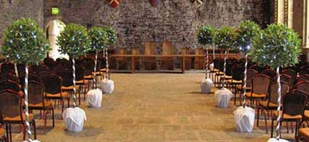 Room Angelz - Wedding Services | Wedding Supplies | Topiary Trees